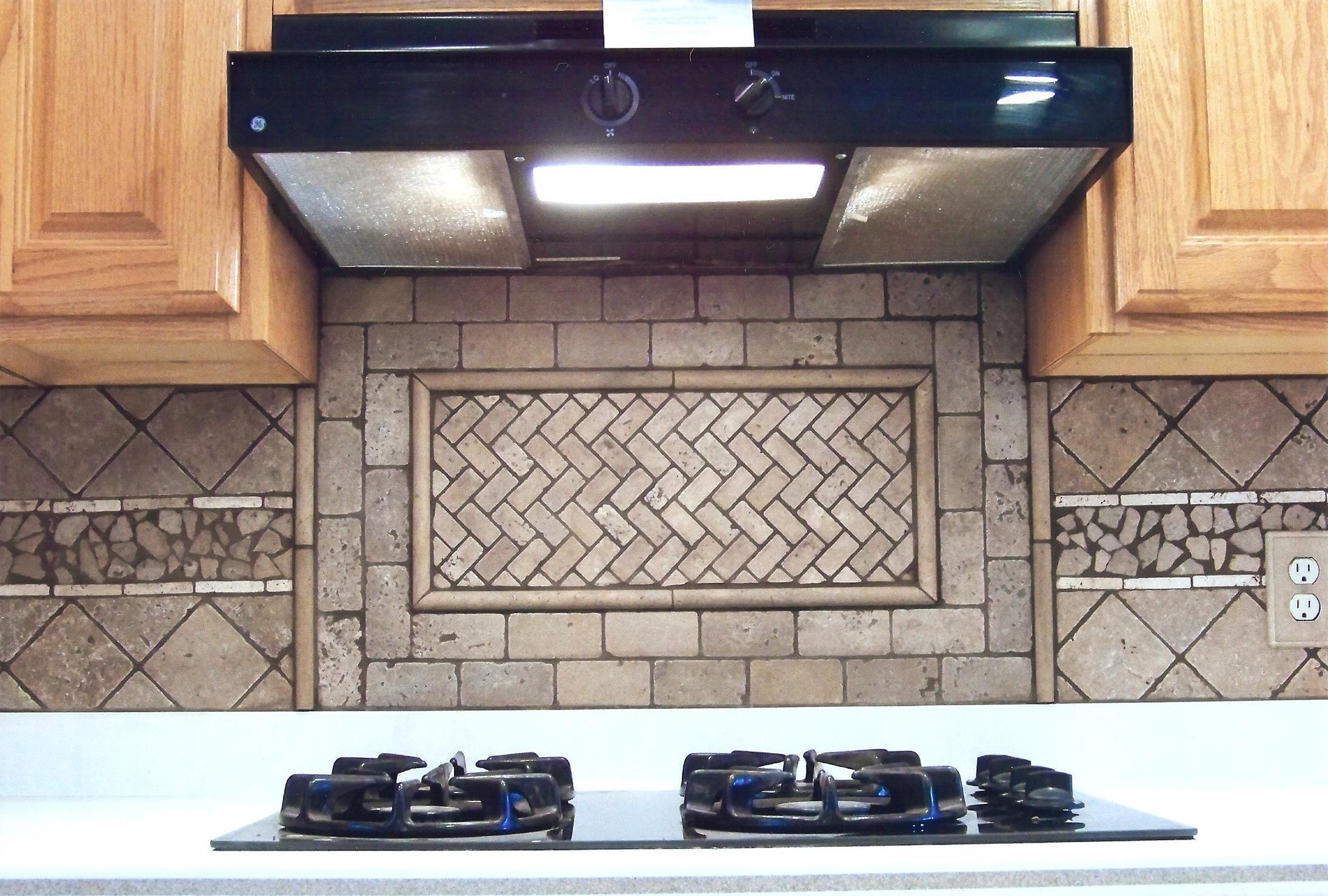 Natural Stone Backsplash Tile : sciencewikis.org