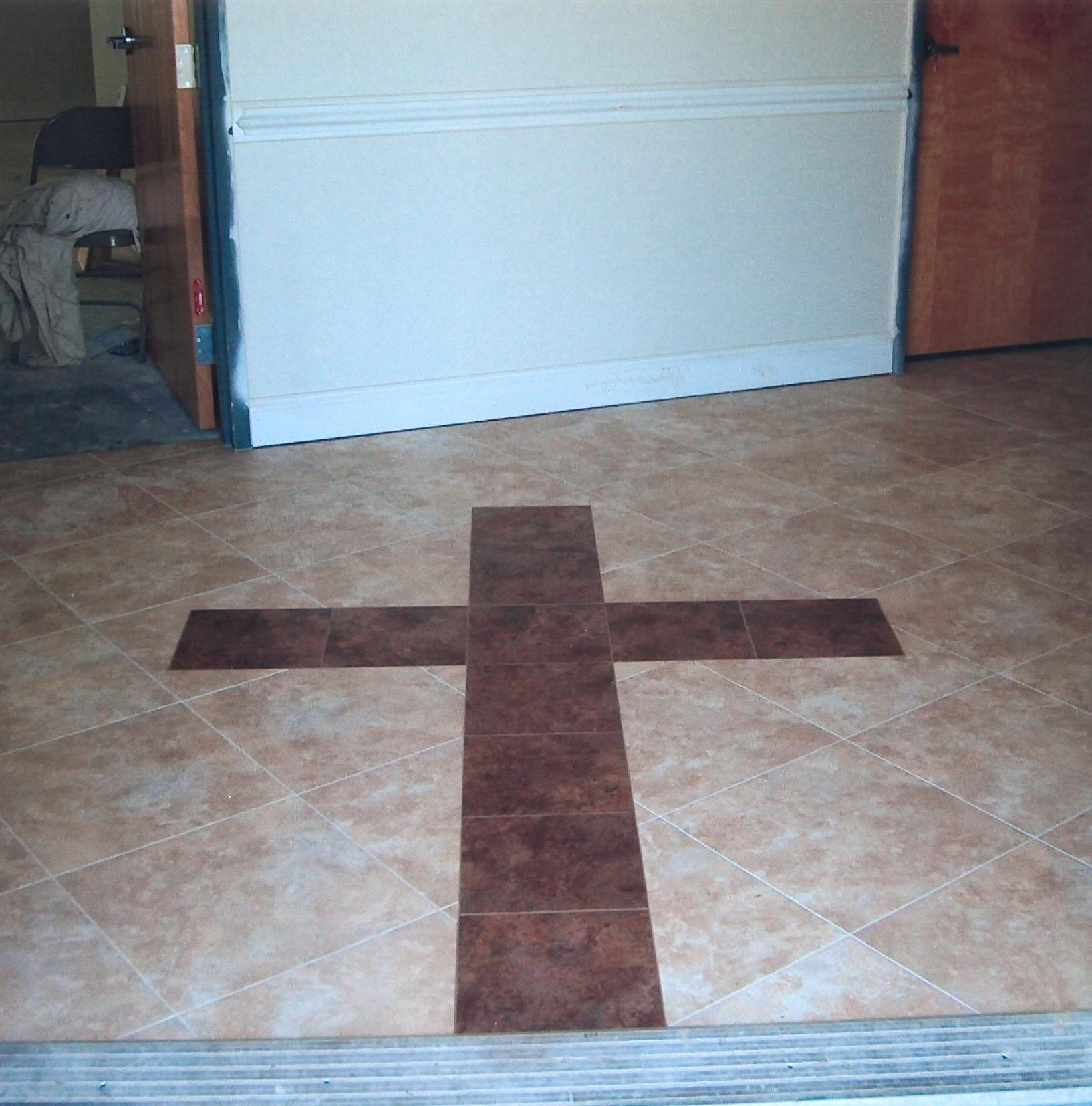 Vinyl flooring pictures posters news and videos on for Specialty flooring
